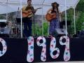 Matthew and Mercedes, Black Potatoe Woodstock Revival, August 2015